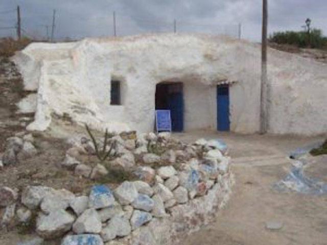 Grotta 13