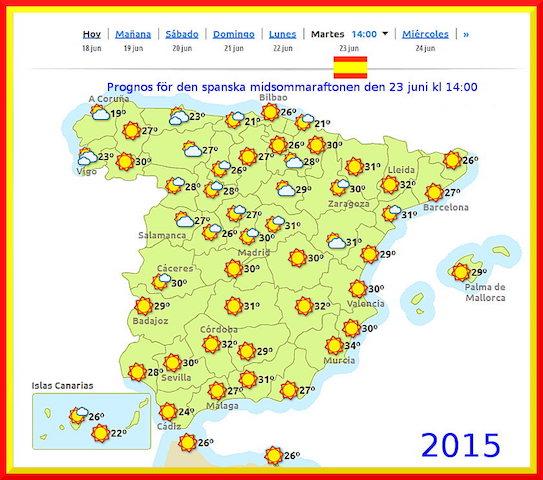 spansk-midsommar-spanienprognos