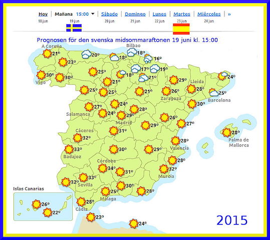 svensk-midsommar-spanienprognos