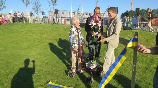 Anna Petrus park invigning 20140904 4