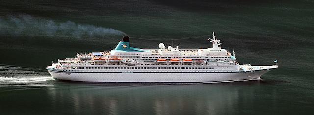 albatros-fartyg