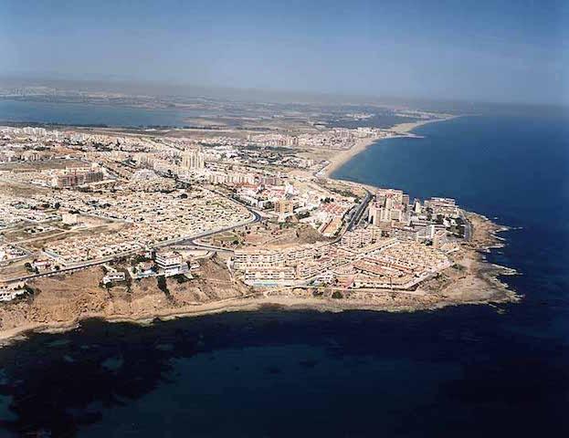 Cala de Cabo Cervera kopia