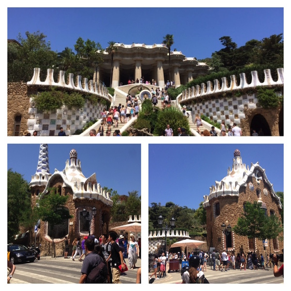 Untitled park guell kopia